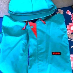 Stearns new men's dry wear rain suit